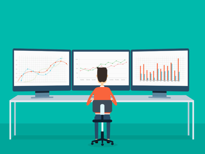 Job Statistics Dashboard