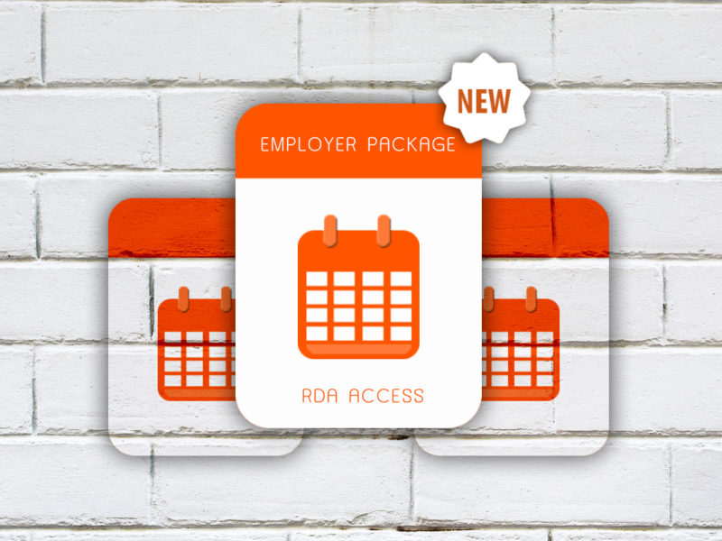 New Employer Packages